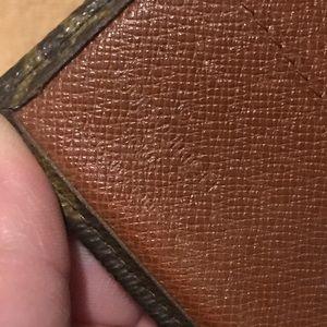 Louis Vuitton Bags - Louis Vuitton Wallet